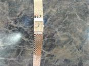 BAUME & MERCIER Lady's Wristwatch 14K/DIAMOND-GENERIC-BAUME & MERCIER